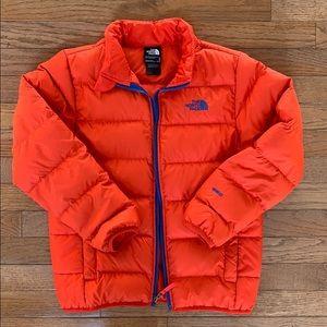 North Face - Boys Down Jacket
